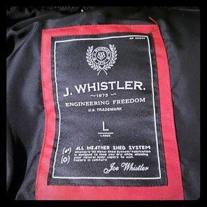 Other - J Whistler puffer coat